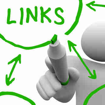 Manage outbound links.
