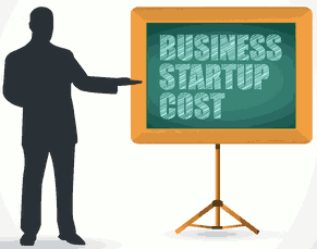 start up and running costs
